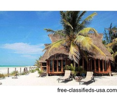 sla holbox vacation rentals by owner, Hotel in Holbox