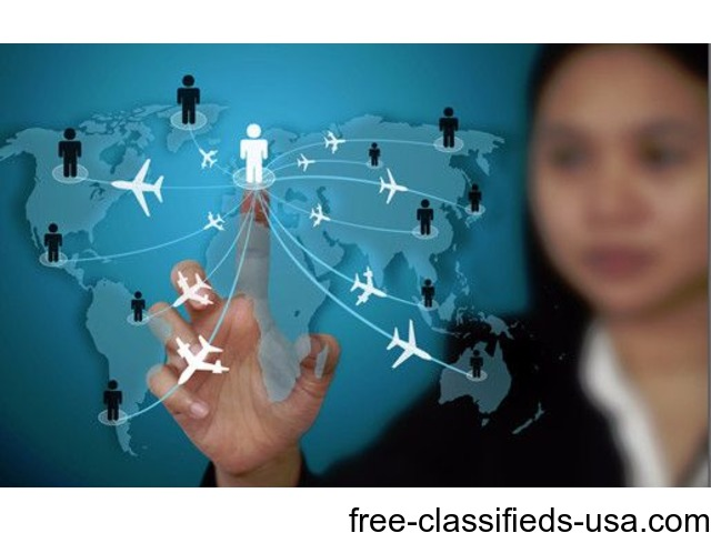 Online Travel Agencies - Vacation Travel