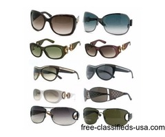 Gucci sunglasses mixed lot