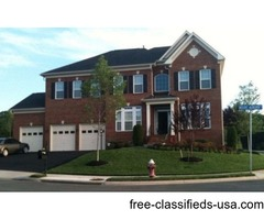 Broadlands 42736 Mount Ashburn Pl. Broadlands, VA, 20148 Coming Soon