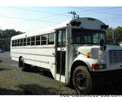 1992 Bus for sale