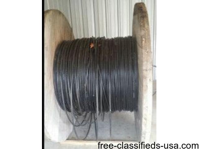 Google Fiber Optic Cable - Tools & Equipment - Kansas City