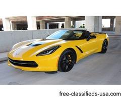 Exotic Car Rental Austin, Texas