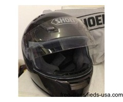 SHOEI RF-1000 Motorcycle Helmet