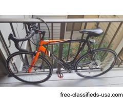Brand new sport bikes