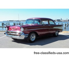 1957 Chevrolet Bel Air 150210