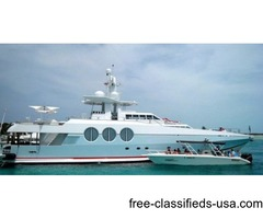 Master In Buying A Miami Yacht Charter