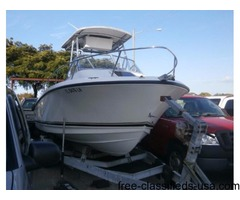 SHAMROCK 25 for sale