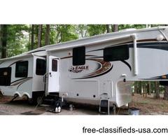 2012 luxury Jayco 35RLTS | free-classifieds-usa.com