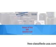 Emergency HVAC Repair & Service