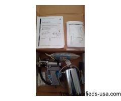 Graco GX8P foam spray gun kit