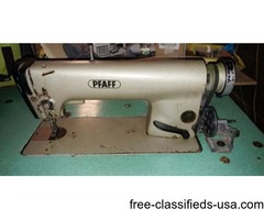 Pfaff 463 industrial sewing machine