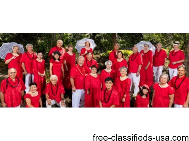 Community choir looking for singers   free-classifieds-usa.com