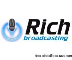 Radio Broadcast/Transmitter Engineer