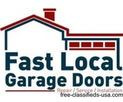Garage Door New York