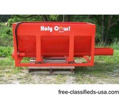 Cattle/livestock feeder