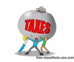 REDUCTION ON EVERY TAXES
