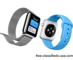 Get affordable Apple watch app development