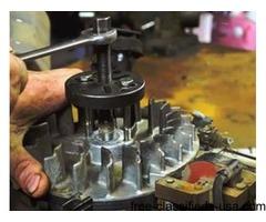 Mr. Overhaul Professional Small Engine Repair!