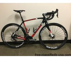 S-Works CruX Cyclocross Bike
