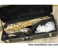 Yanagisawa T9937 Elite Tenor Saxophone