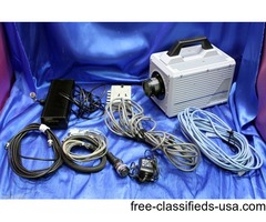 Photron FASTCAM SA2 high speed digital camera