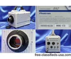 Photron FASTCAM SA2 high speed digital camera | free-classifieds-usa.com