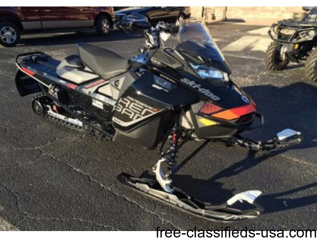 ALL NEW 2016 & 2017 SKI-DOO SNOWMOBILES BEST PRICE GUARANTEED
