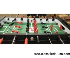 Table Soccer special price