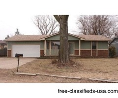 Adorable 2 Bedroom Ranch Home for Sale