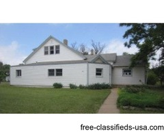 Awesome 4BR 2BA HUD Home