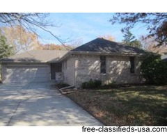 Wonderful 4 Bedroom Ranch HUD home for Sale