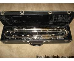 350 Leblanc Contra Alto Clarinet EEB