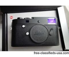 Leica M246 Camera