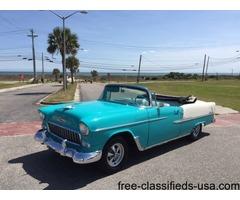 1955 Chevrolet Bel Air150210 BELAIR 150210