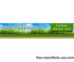 Artificial Grass in Chandler AZ - As good as real grass
