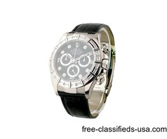 Essential Watches   WG on Strap