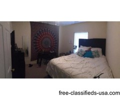 Room for Rent - Close to campus!