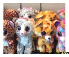 Mardi Gras stuffed animals for sale