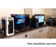 Gaming Desktops for Sale