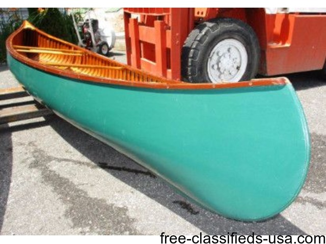 16ft old town canoe - Boats - Ships - Meredith - New Hampshire