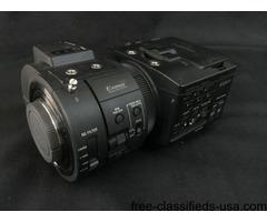 Sony NEX-FS700R Camcorder