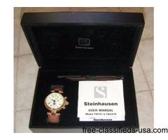 Steinhausen Automatic Watch