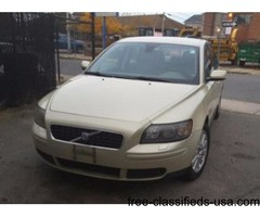 2004 Volvo S-40 Low Down&Low weekly payments