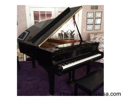 Yamaha C5 Conservatory Grand Piano