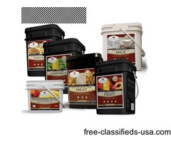 Guardian NEW Gluten-free Premier Savings Package - 1 Month Supply for 1 Person