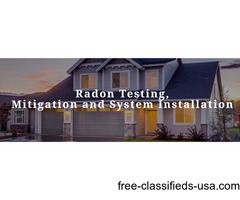 Milwaukee Radon Mitigation