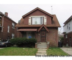Occupied Brick Home Only $14,900