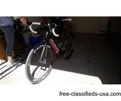 Specialized Venge Pro Force road bicycle