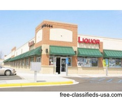 Arbor Pointe Retail Center